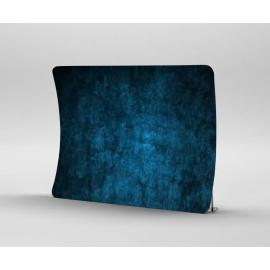 Ścianka Reklamowa Tekstylna Vario Slope 3m z wydrukiem