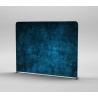 Ścianka Reklamowa Tekstylna Vario prosta New 5m z wydrukiem