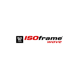 Ścianki ISOframe Wave